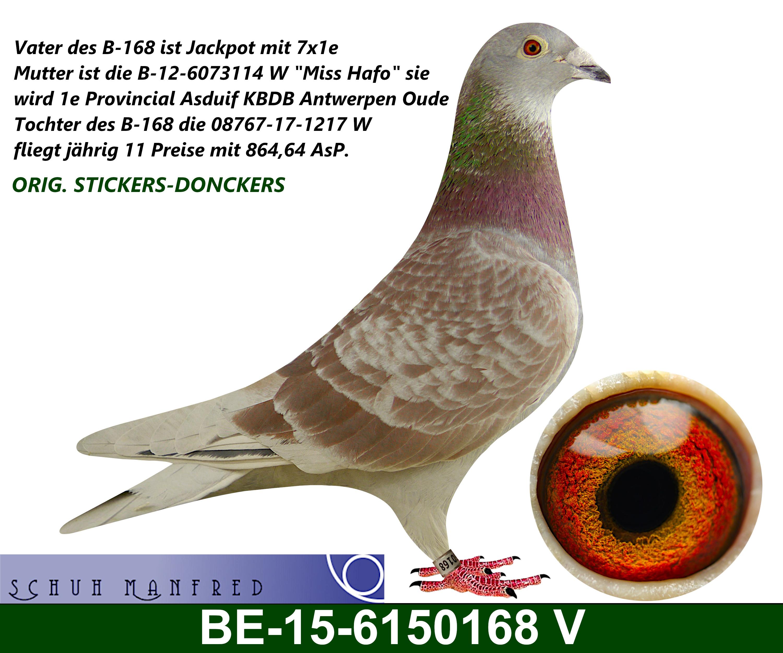 BE 15 6150168v