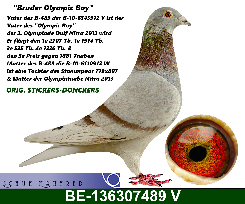 BE 13 6307489v